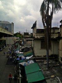 Khlong Toei top