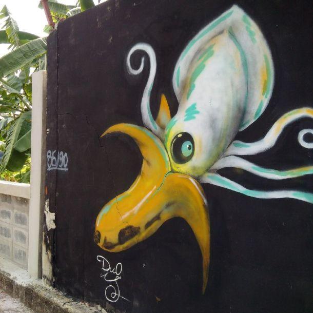 iSquid